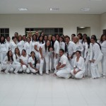 Monografias curso de Enfermagem