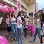 FACTU promove Dia Rosa