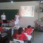 FACTU apoia e participa do Projeto Bombeiro na Escola