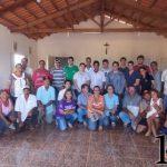 Curso de Agronomia - Extensão Rural
