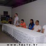 Curso de Educação Física realiza a 11ª. Edição dos Jogos Interperíodos