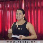 FACTU homenageia funcionárias e colaboradoras no Dia internacional da Mulher