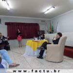 I Café Jurídico da FACTU