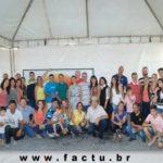 FACTU realiza confraternização encerrando as atividades de 2014