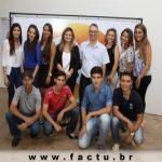 FACTU apoia evento com DADO SCHNEIDER e ERASMO VIERA