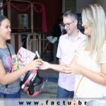 FACTU homenageia as acadêmicas e colaboradoras no Dia da Mulher