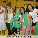 XIII Jogos Interperíodos do curso de Educação Física da FACTU