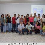 FACTU realiza Capacitação Técnico-Administrativo