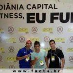 FACTU na Goiânia Capital Fitness 2014