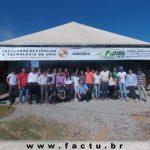 FACTU em parceria com a Escola Agrícola de Unaí participam da AGROBRASÍLIA 2014