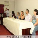 Curso de Pedagogia realiza Mesa Redonda