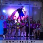 Acadêmicos do Curso de Educação Física no Goiânia Capital Fitness