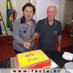 Associação de Ensino e Pesquisa de Unaí – AEPU comemora 20 Anos
