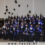 FACTU realiza Colação de Grau do 1º Semestre de 2014