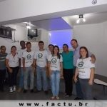 Funcionários da FACTU participaram do XIX Sipat Santa Izabel