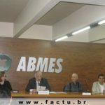 """FACTU participa de Seminário da ABMES """"Pequenas e médias IES – tendências e oportunidades"""""""