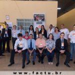 Projeto NPJ Itinerante do Curso de Direito da FACTU