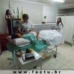 Dia do Enfermeiro recebe homenagem na FACTU