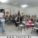Mostra Científica Interdisciplinar/2013 da FACTU abre um novo caminho para o ensino na Instituição