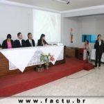 Acadêmicos do curso de Pedagogia realizam Juri Simulado