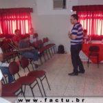 Acadêmicos da FACTU apresentaram monografias do 1° Semestre 2013