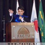FACTU realiza Colação de Grau do 1º Semestre de 2013