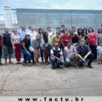 Confraternização de fim de ano encerra as atividades de 2013 na FACTU