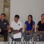 FACTU promove encontro com a equipe técnica administrativa