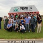 Visita técnica na empresa Pioneer