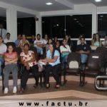 Acadêmicos participam de Audiência Pública sobre Plano Plurianual- PPA