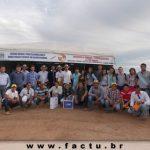 FACTU na Agrobrasília 2015
