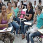 Alunos do curso de Pedagogia realizam Projeto de Extensão em Temas Transversais