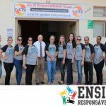 Dia da Responsabilidade Social mobiliza alunos e a comunidade
