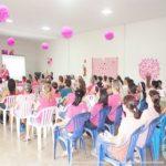 10º período de Enfermagem da FACTU realiza ação no PSF Jacilândia