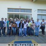 Visita à Penitenciaria Agostinho de Oliveira Júnior