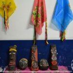 Influência das culturas indígena e negra na formação do povo Brasileiro