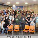 Acadêmicos do curso de Administração da FACTU participam do Startup Weekend Youth