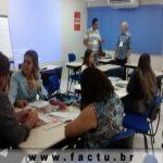 FACTU se faz presente em mais um evento em parceria com SEBRAE/MG