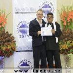FACTU é certificada como a melhor no curso de Agronomia