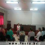 Professores da Faculdade participam de capacitação sobre Educação Empreendedora