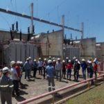 FACTU realiza visita técnica a Usina de Queimado