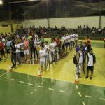 FACTU realiza abertura do VIII Jogos Intercursos
