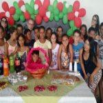 Comemoração do Dia das Crianças – PROJETO CRIANÇA CIDADÃ DO FUTURO FACTU