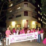 Outubro Rosa por Mulheres mais Conscientes