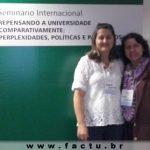 Seminário Internacional sobre Universidade em Brasília