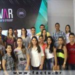 Acadêmicos e professores participaram do Seminário Inovar para Crescer
