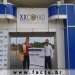 FACTU no XX CONAD - Congresso Nacional de Administração