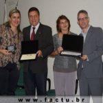 FACTU participa do FÓRUM MINEIRO DE ADMINISTRAÇÃO