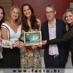 FACTU é destaque na Educação do Ensino Superior de Unaí e região