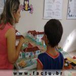 Alunos e professores da Escola Estadual Vigário Torres visitam Instalações da FACTU